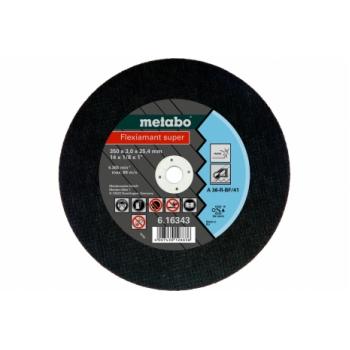 Отрезной круг METABO Flexiamant Super (616343000)
